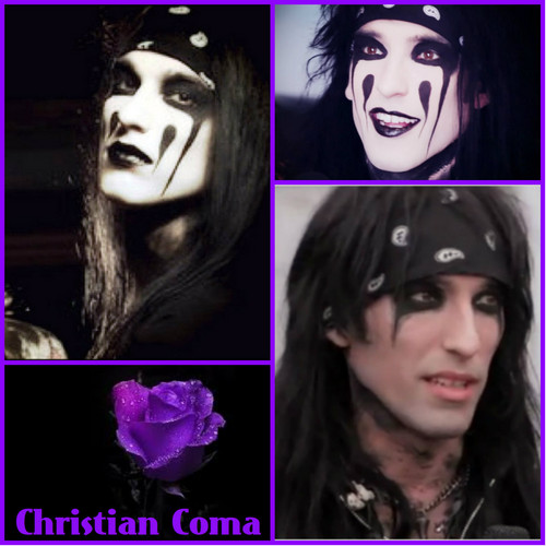 Christian Coma images ★ CC ☆ HD wallpaper and background ...