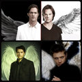 ✰ Cas, Sam & Dean ✰