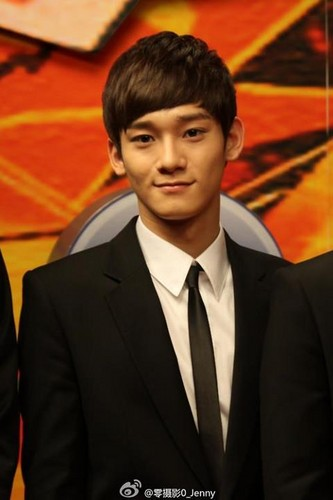 ♥!Chen!♥