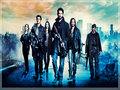 ★ Falling Skies ☆  - falling-skies wallpaper