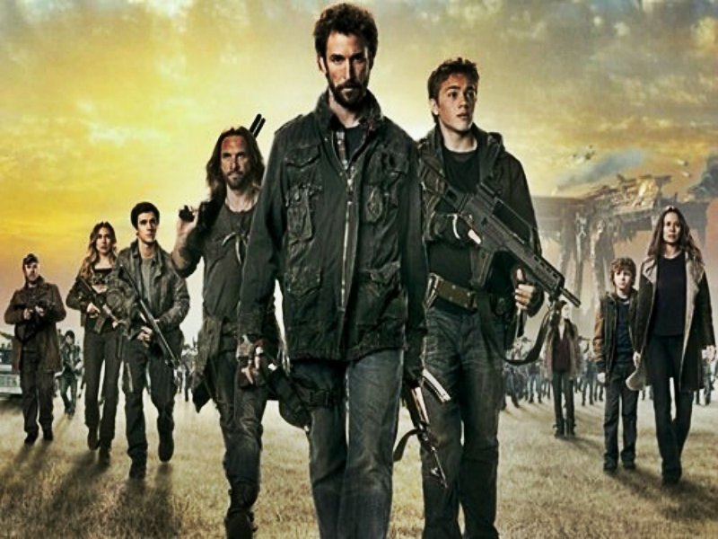 Falling Skies ☆ - Falling Skies Wallpaper (31498062) - Fanpop