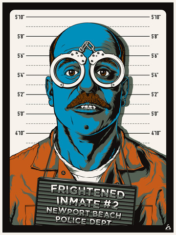 """Friend of Dorthy"" by Anthony Petrie - arrested-development Fan Art"