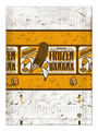 """Frozen Banana Wrapper"" by Clark Orr - arrested-development fan art"