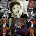 ☆ Gene ★ - gene-wilder fan art