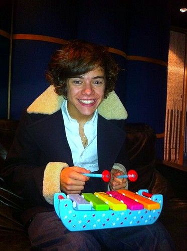 ♥ Harry ♥