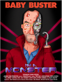 """I'm a Monster (What Do You Expect, Mother? I'm Half Machine) by Joe Van Wetering - arrested-development fan art"