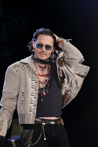 Johnny Depp images  ♥Johnny ♥ HD wallpaper and background photos