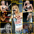 ☆ Juliet ★  - juliet-simms fan art