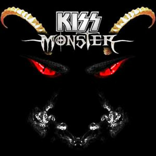 ★ Kiss Monster ☆