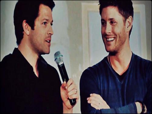★ Misha & Jensen ☆