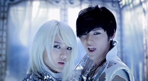 ♥NU'EST Action MV!♥