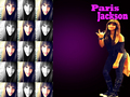 ♥Paris Jackson♥ - paris-jackson wallpaper