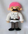 """""""Pirate Tobias"""" by Michelle Coffee - arrested-development fan art"""
