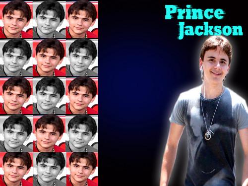 ♥Prince Jackson♥