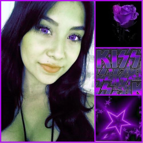 ★ Purple Obsession ☆