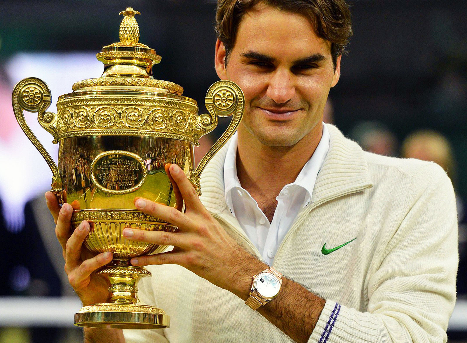 Roger Federer♥ - Roger Federer Photo (31421708) - Fanpop fanclubs