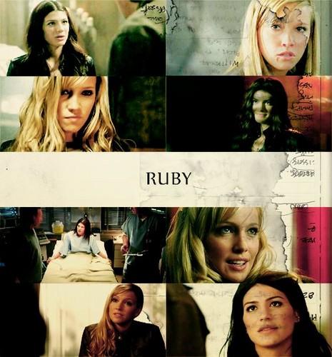 ☆ Ruby ★