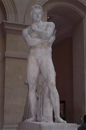 Spartacus (c. 109–71 BCE)