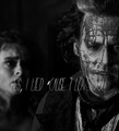 Sweeney Todd - sweeney-todd fan art