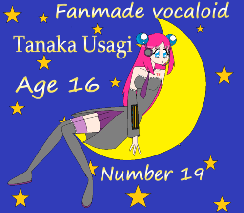 Tanaka Usagi