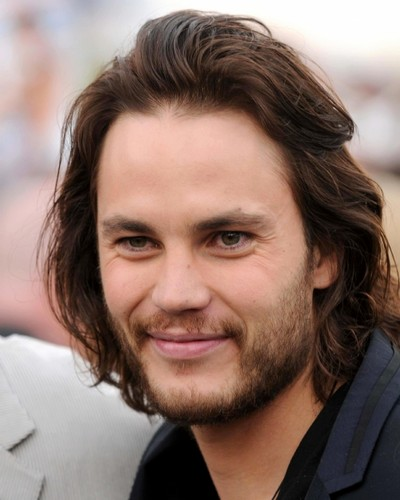 Taylor Kitsch kertas dinding with a business suit titled ♥♥ Taylor Kitsch ♥♥