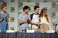 'Teen Wolf' Comic Con Panel - teen-wolf photo