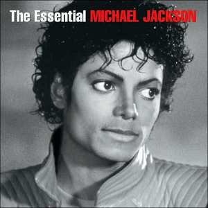 """The Essential Michael Jackson"""