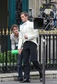 'The Smurfs 2' shooting - neil-patrick-harris photo
