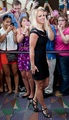 """The X Factor"" Auditions In Greensboro [8 July 2012] - britney-spears photo"