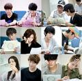 """To The Beautiful You"" script reading - to-the-beautiful-you photo"