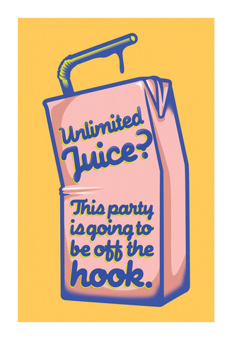 """Unlimited Juice"" by Benjie - arrested-development Fan Art"
