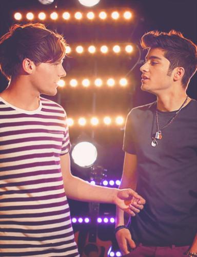 ♥ Zayn & Louis ♥