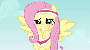 mylittleponycoloringpagesfluttershy