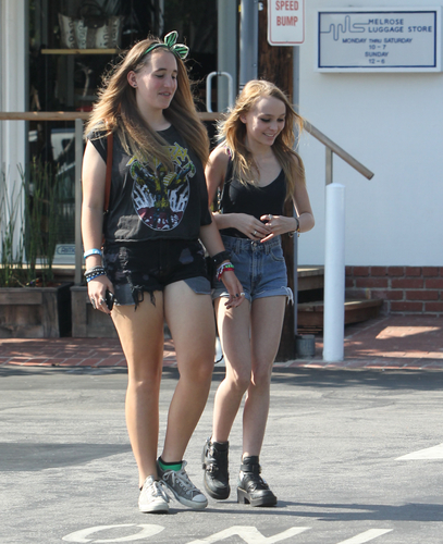 in Hollywood 06.02.2012