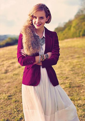 100 pics of Emma Watson, 10, part I