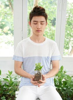 120627 EXO-K for The Faceshop D.O. - exo-%EC%97%91%EC%86%8C Photo