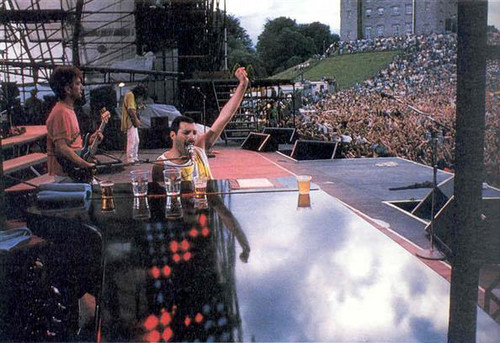 1986 Ireland