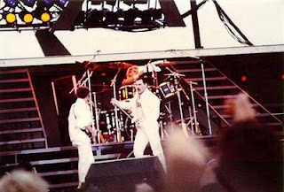 1986 Live Mannheim
