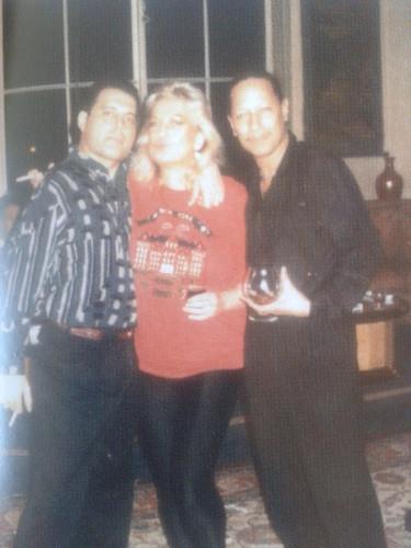 1987 Ibiza anniversary