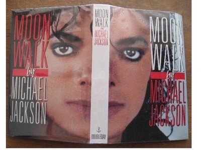 "1988 Autobiography, ""Moonwalk"""
