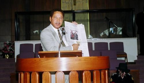 1998 michael in Detroit