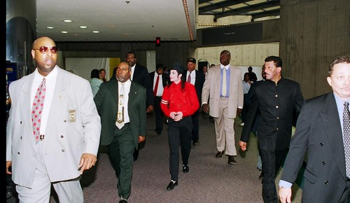 1998 michael in Detroit
