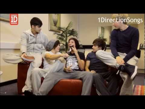 1D Funny moments<333