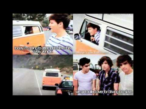 One Direction Обои possibly with a проезжая часть, проезжей части called 1D Funny moments