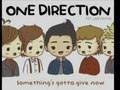1D mini cartoons <3