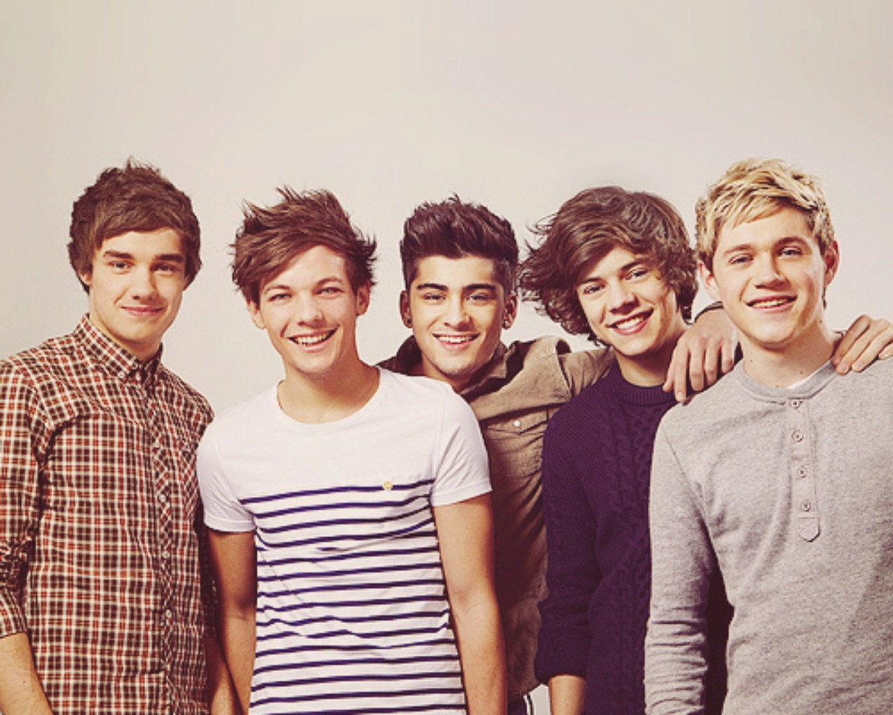 One Direction 1D wallpapers!!