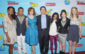 2012-13 Disney Channel Worldwide Kids Upfront