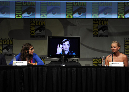2012 Comic-Con