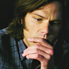 "7x11 ""Adventures in Babysitting""  - sam-winchester Icon"