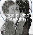 A&H - angela-and-hodgins fan art
